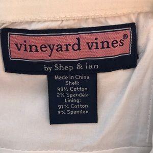 Vineyard Vines Dresses - Vineyard Vine Strapless Dress Size 10